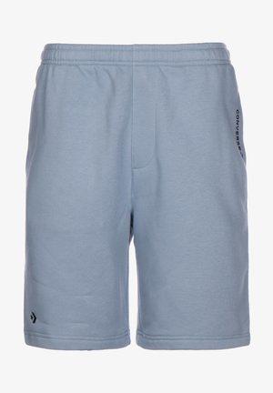 Shorts - blue slate