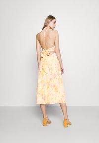 Fashion Union - SAUNTER DRESS - Robe d'été - watercolour - 2