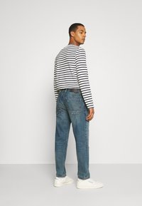 G-Star - ALUM RELAXED TAPERED ORIGINALS - Relaxed fit jeans - kir denim - 2