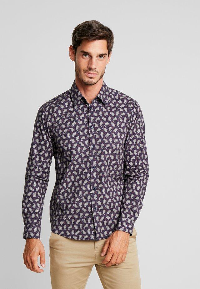 SHIRE - Shirt - navy