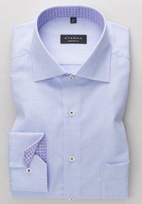 Eterna - COMFORT FIT - Shirt - hellblau - 4