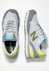 New Balance - Trainers - grey - 4