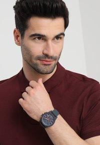 Armani Exchange - Chronograph watch - blau - 0
