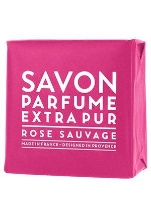 SCENTED SOAP - Savon en barre - wild rose