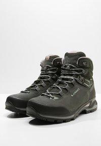 Lowa - LADY LIGHT GTX - Walking boots - graphit/jade - 2