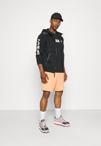 Nike Sportswear - HOODIE - Sweatjakke - black - 1