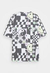 NEW girl ORDER - MISH MASH TEE - Print T-shirt - multi - 1