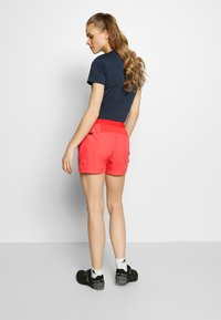 Jack Wolfskin - TRAIL - Outdoor shorts - tulip red - 2