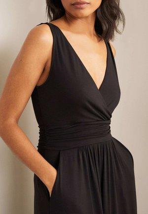 EFFIE  - Day dress - schwarz