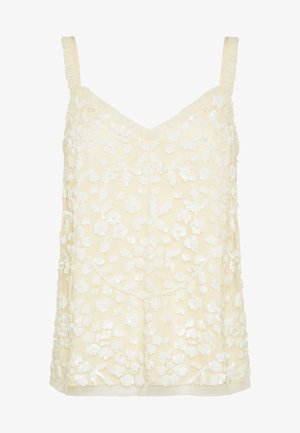 HONESTY FLOWER CAMI EXCLUSIVE - Top - meadow yellow