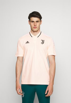 JUVENTUS TURIN - Klubové oblečení - pink/black