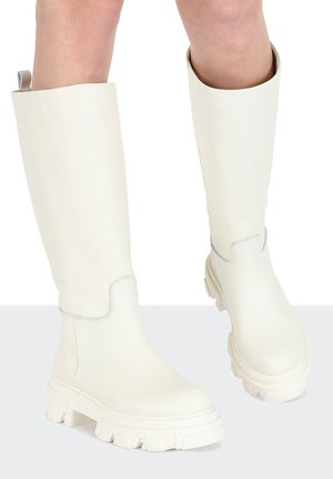 Boots - crema cma