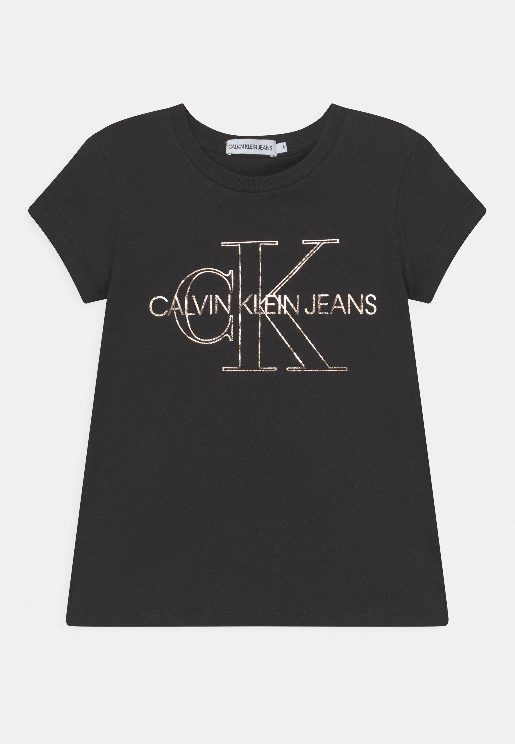 Kinder MONOGRAM OUTLINE SLIM - T-Shirt print