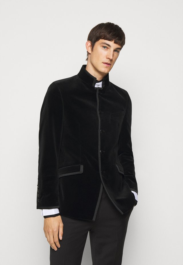 JACKET GLORY - Americana - black