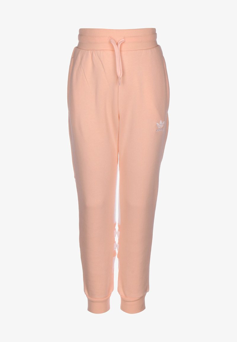 adidas Originals - Tracksuit bottoms - haze coral