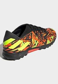 adidas Performance - Astro turf trainers - orange - 2