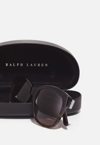 Ralph Lauren - Sunglasses - shiny dark havana - 3