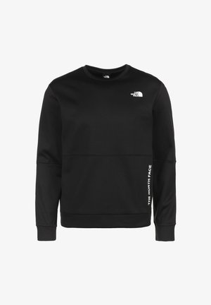 Sweatshirt - tnf black
