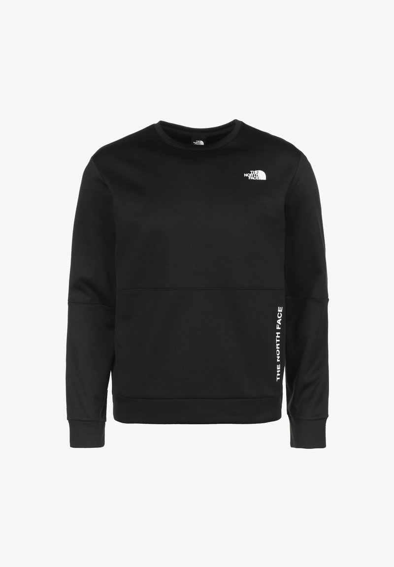 The North Face - Sweatshirt - tnf black