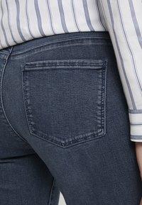 BOSS - COMO - Jeans Skinny - navy - 5