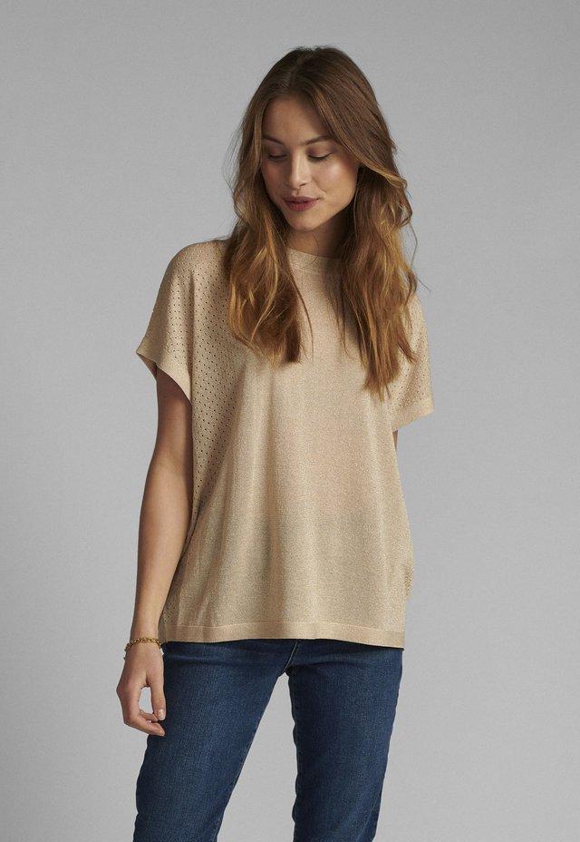 T-shirt basique - brazillian sand