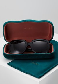 Gucci - Sonnenbrille - black/grey - 2