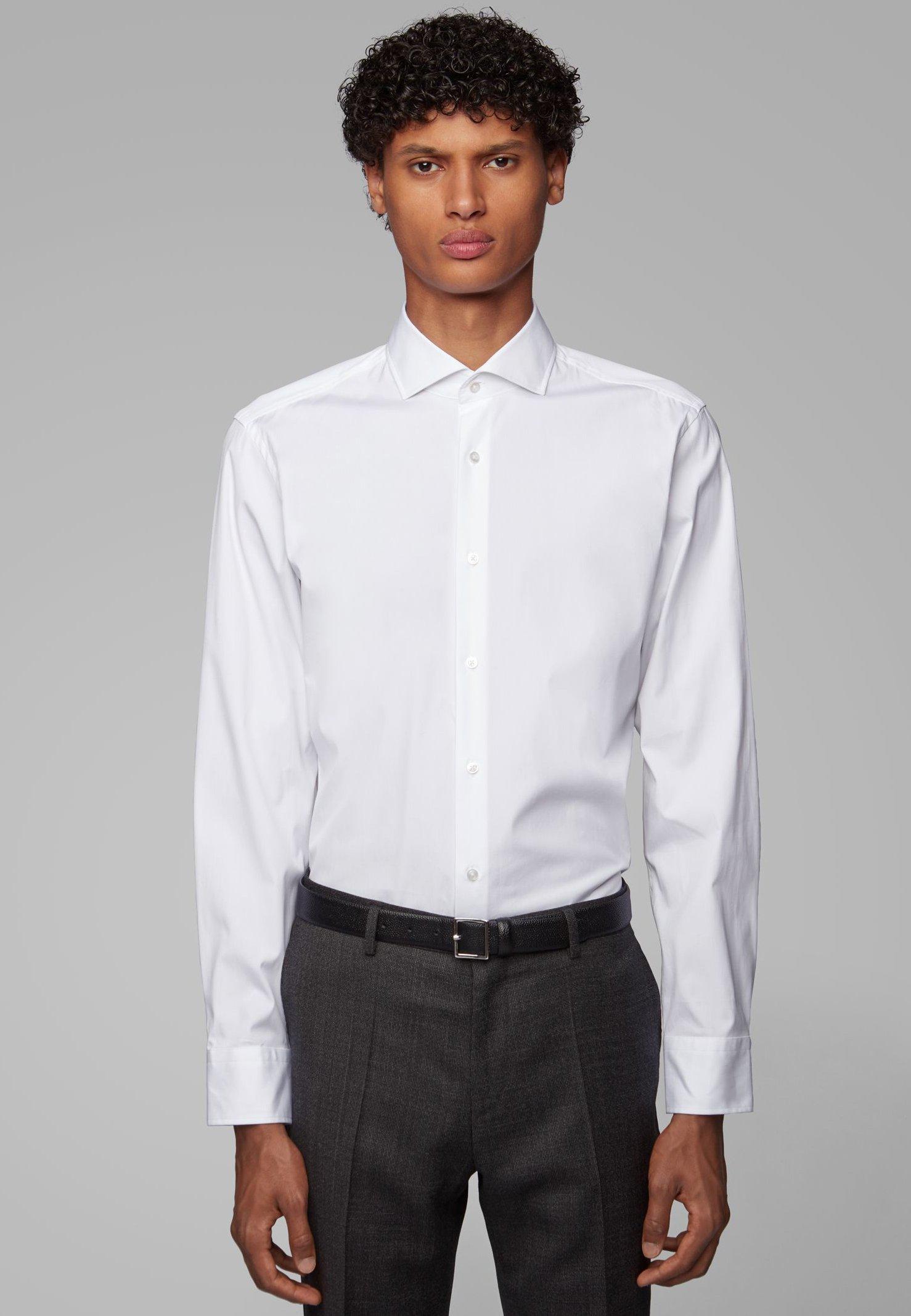 Herren JASON - Businesshemd