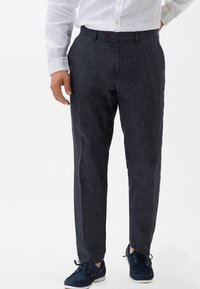BRAX - STYLE EVANS - Trousers - gray - 0