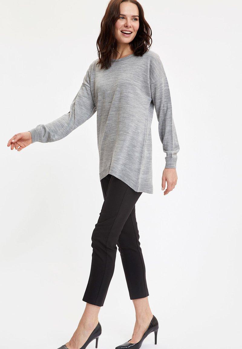DeFacto - Jumper - grey