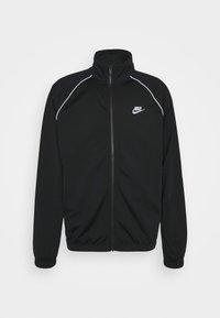 Nike Sportswear - SUIT SET - Sportovní bunda - black/white - 11