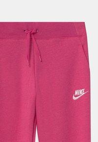 Nike Sportswear - Träningsbyxor - fireberry - 2