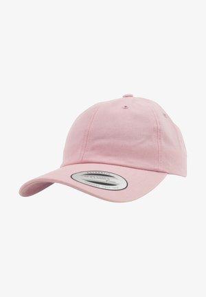 LOW PROFILE - Gorra - pink
