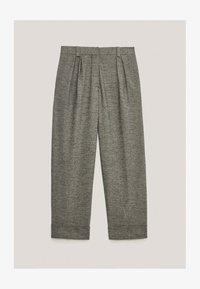 Massimo Dutti - Pantalon classique - brown - 0