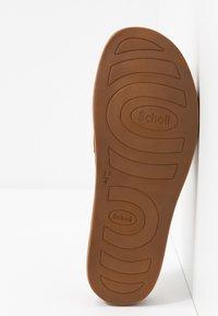 Scholl - ANOUSHEH - Sandaler - camel - 6