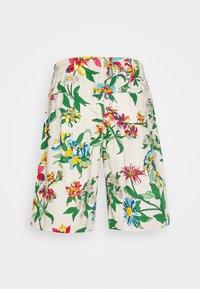 Tommy Jeans - BLEND FLORAL - Shorts - multi-coloured - 1