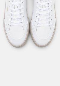Nubikk - JAGGER CLASSIC  - Sneakers basse - white/multicolor - 5