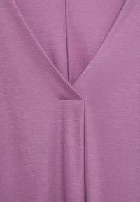 Violeta by Mango - BAMBO - Blouse - pink - 5