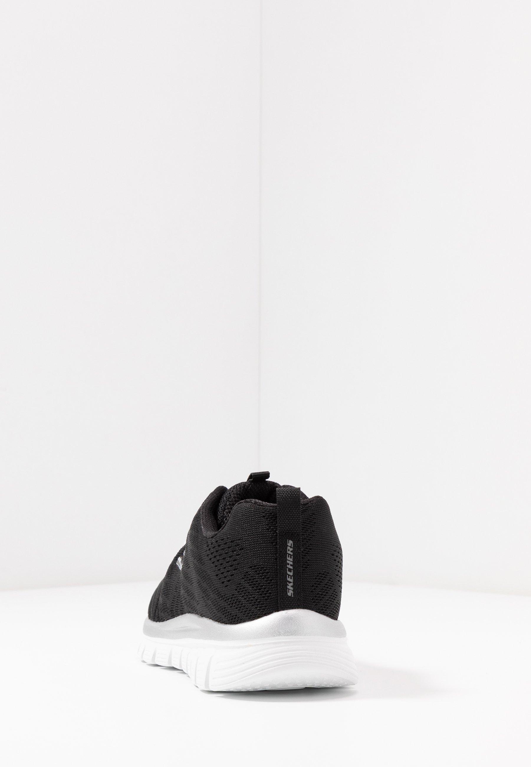 GRACEFUL WIDE FIT Sneakers blackwhite