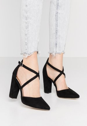 BOB - Klassiska pumps - black