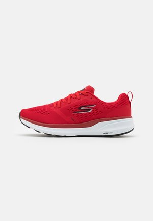 PURE 2 - Laufschuh Neutral - red/black
