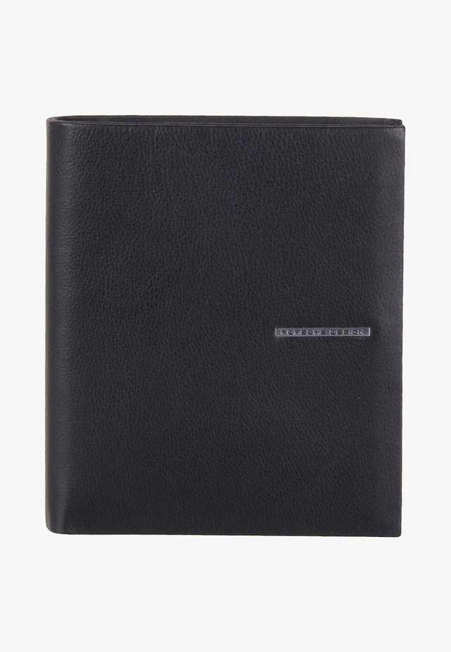 BILLFOLD - Wallet - black