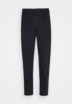 NOSH - Trousers - dark blue