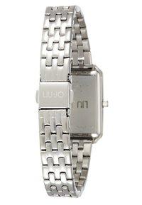 LIU JO - SOPHISTICATED - Watch - silver-coloured - 1