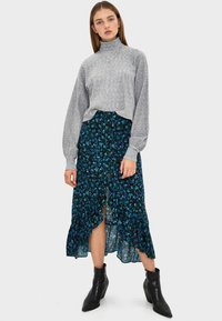 Bershka - Pullover - grey - 1