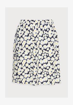 SKIRT MARISOL - Áčková sukně - yellow