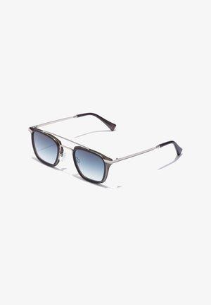 RUSHHOUR - Sluneční brýle - blue/silver