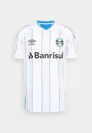 GREMIO AWAY - Club wear - white/blue/black