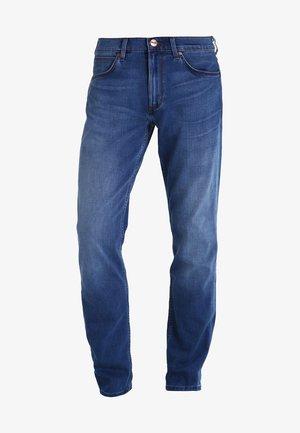 GREENSBORO - Jeans Straight Leg - bright stroke