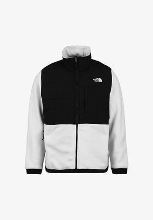 Fleece jacket - tin grey