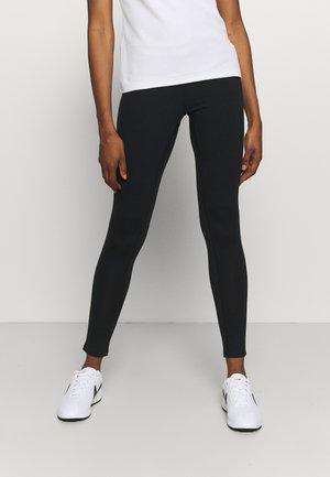 TADITA - Leggings - black